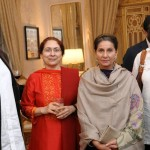 State Minister of Foreign Affairs of India, Prineet Kaur