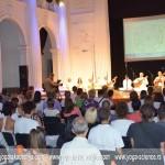 Concert of the Kirtan Group Samadhi