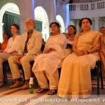 Concert of the Kirtan Group Samadhi - 3