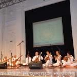 Concert of the Kirtan Group Samadhi - 2