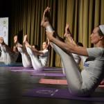 Art joga Similiris - Joga savez Srbije