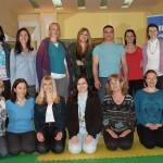 Joga za decu - seminar u JSS