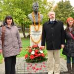 Predstavnici Indijskog kulturnog centra u Srbiji
