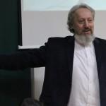 Prof. dr Predrag Nikić na Učiteljskom fakultetu u Beogradu, 2016