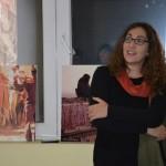 Indijski kulturni centrar u Beogradu - Izložba Karim Salim 3