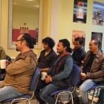 Kirtan grupa Samadhi&Papon - Indija 4