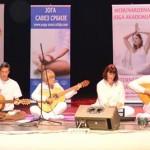 Koncert Kirtan grupa Samadi, Joga savez Srbije 2014