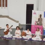 Koncert Kirtan grupe Samadhi, Novosadska sinagoga, 2014 6