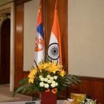 Obeležen Dan nezavisnosti Indije u Beogradu. (2)