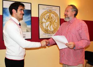 Potpisan ugovor o saradnji između Indijskog kulturnog centra i UNESKO kluba Sorbona iz Pariza