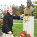 prof. dr Predrag Nikić - predsednik Indijskog kulturnog centra u Srbiji