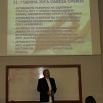 Prof dr Predrag Nikić