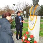 Ambasadorka Indije u Srbiji g-đa Narinder Čauhan