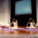 Art yoga Similiris - Beograd, 2013