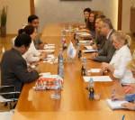 IKC  Ambasadorka Indije u Privrednoj komori RS 2