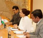 IKC  Ambasadorka Indije u Privrednoj komori RS 3