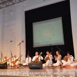Koncert kirtan grupe Samadhi, 2013.